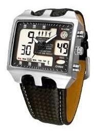 Relógio Masculino Pulso Ohsen Xmas Digital Promoção Barato