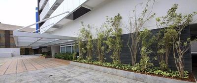 Sala Em Santo Amaro, São Paulo/sp De 33m² À Venda Por R$ 280.500,00 - Sa83819