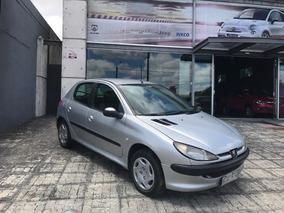 Peugeot 206 1.9 Diesel Full