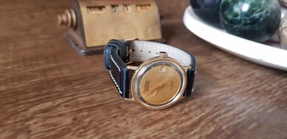 Relógio Vulcain
