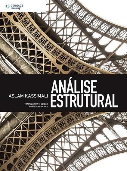 Analise Estrutural - Traducao Da 5 Edicao Americana
