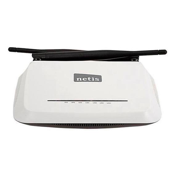 Roteador Netis Wf2419 300mb 4p 2ant Wireless Pronta Entrega