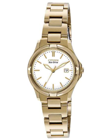 Reloj Citizen Dama Silhouette-60433