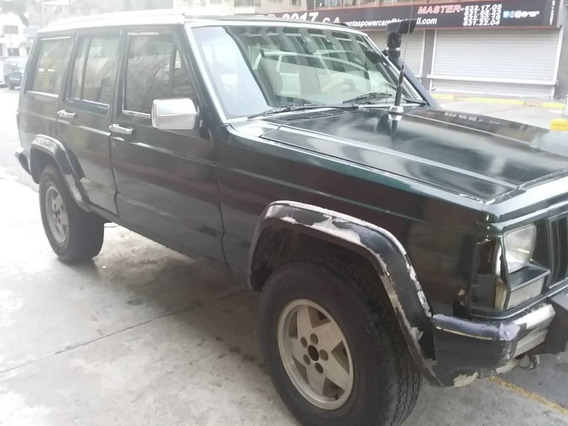 Jeep Wagoneer 1994 Automática