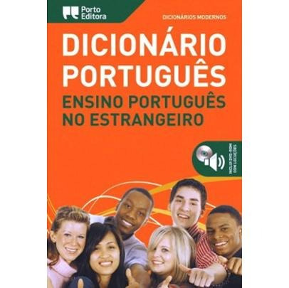 Dicionario Moderno Portugues Ensino Portugues No Estrangeiro