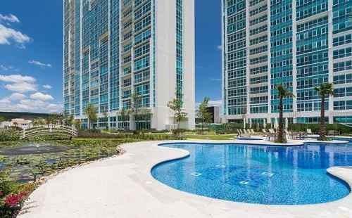 Departamento Amueblado Juriquilla Towers Querétaro $23,000