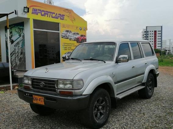 Toyota Burbuja Vx Mecanica