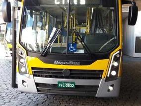 Ônibus Bepo Bus - 2017