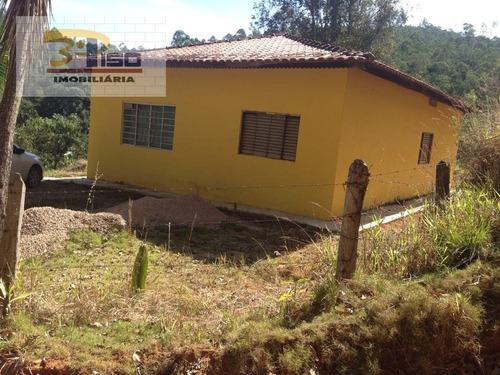 Chácara Em Centro  -  Pinhalzinho - 1402