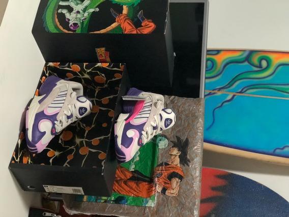 adidas Yung 1 Frieza Dragon Ball (nunca Usado)
