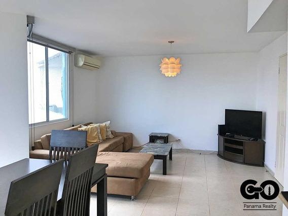 Apartamento En Alquiler Bella Vista Parque Urraca Ph 44&park