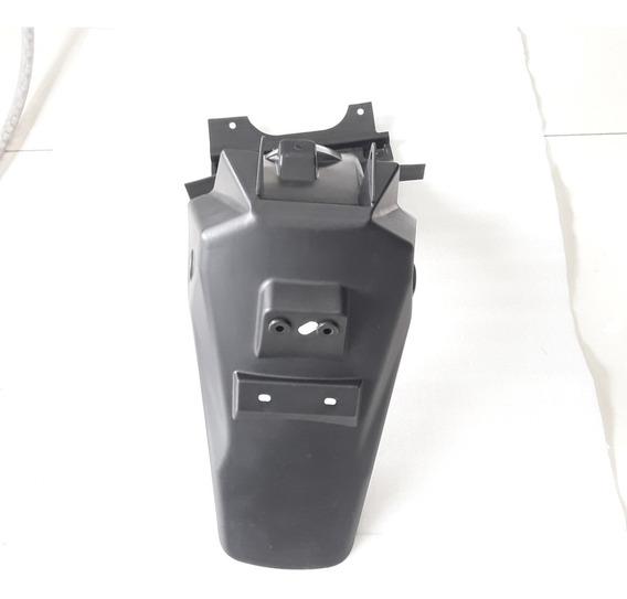 Paralama Traseiro Rabeta Placa Original Dafra Laser 150