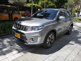 Suzuki Vitara All Grip Automatico 4x4
