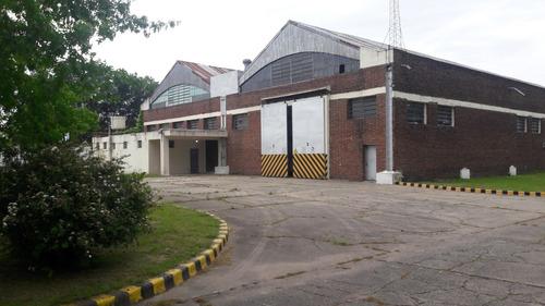 Planta Industrial En Venta   Ruta 3 Km 40,5, Virrey Del Pino