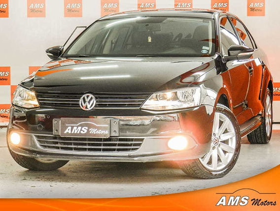 Volkswagen Jetta 2.0 4p 8v (flex) (mec)