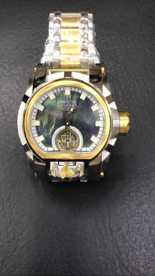 Relógio Invicta Bolt Zeus Lançamento + Caixa E Garantia.