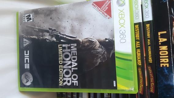 Medal Of Honor Para Xbox 360