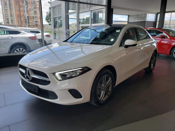 A200 Sedan Progressive 2021