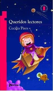 Queridos Lectores - Cecilia Pisos