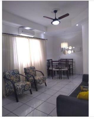Casa Em Parque São Vicente, São Vicente/sp De 98m² 2 Quartos À Venda Por R$ 265.000,00 - Ca221596