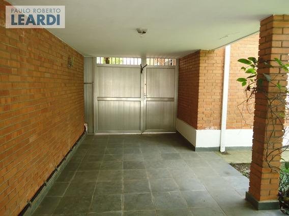 Casa Térrea Alto Da Boa Vista - São Paulo - Ref: 186490