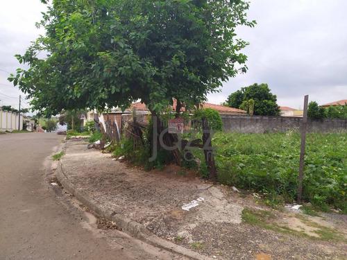 Imagem 1 de 4 de Terreno À Venda, 1000 M² Por R$ 1.100.000 - Jardim Santa Madalena - Sumaré/sp - Te1060