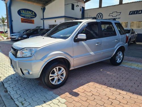 Ford Ecosport 1.6 Completa Em Excelente Estado 2008