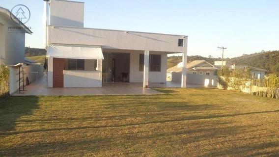 Sobrado A Venda No Bairro Parque Residencial Itapeti Em Mogi - So0782 - Eg-1