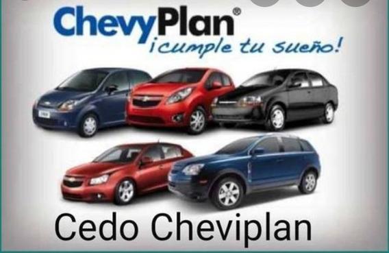 Chevrolet Beat Cedo Cupo Cheviplan
