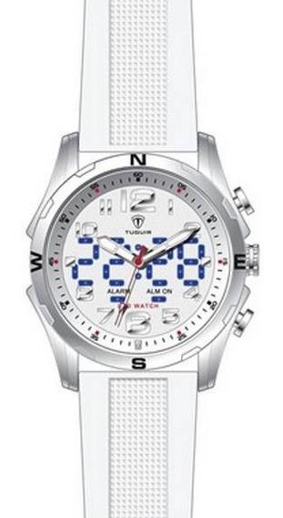 Relógio Masculino Tuguir Anadigi Tg2137