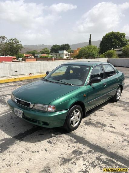 Chevrolet Esteem .
