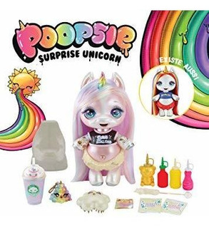 Unicornio Surprice Poopsie Slime