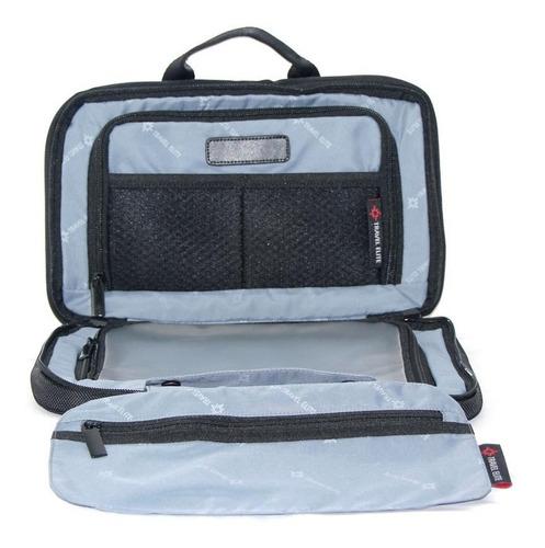 Bolsa de Almacenamiento de clasificaci/ón de Equipaje Ligera Transpirable y Duradera para Ropa Zapatos cosm/éticos Organizador de Viaje Bolsas jinclonder 8-Piece Suitcase Organizer Set