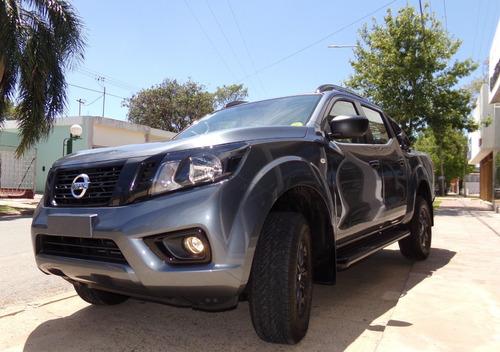Nissan Frontier D/c 2.3 Tdi X-gear 4x4 A/t 0km My21