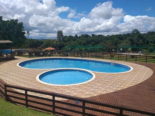 Terreno 200m² Condomínio Reserva Ipanema 2 - 07871-1
