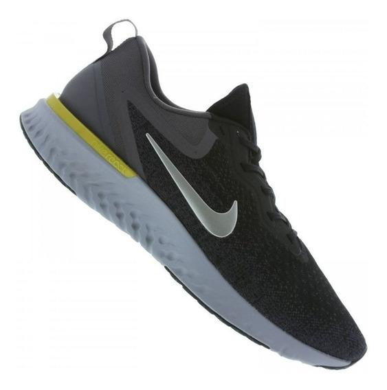 Tênis Nike Odyssey React Masculino + 1 Kit De Meias Nike Original + Nf