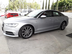 Audi A6 1.8 Tfsi 190hp S-line At Sedán 2016