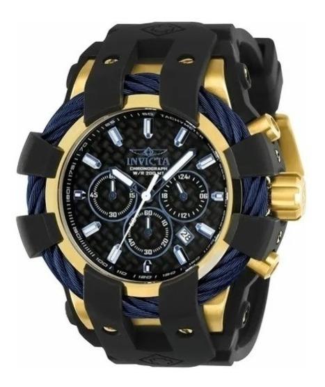 Relógio Masculino Invicta Bolt Sport + Caixa Original