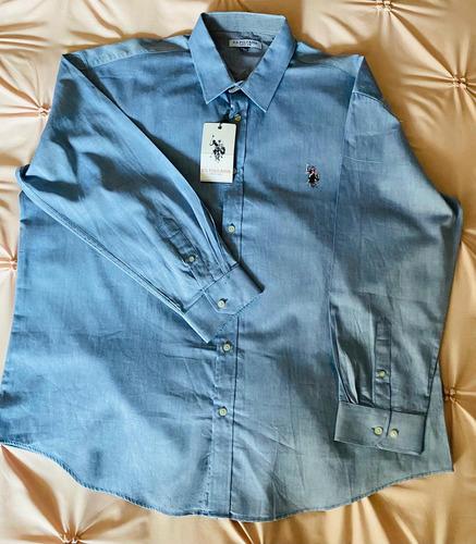 Camisa De Hombre Marca Polo