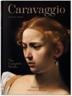 Caravaggio Obra Completa - Schutze, Sebastian