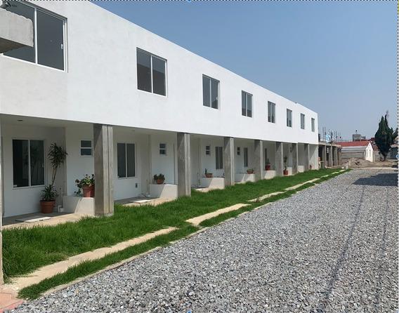 Panzacola Casas Nuevas 3 Recamaras $875,000