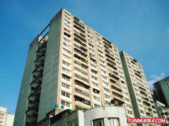 Apartamentos En Venta La Candelaria Mca 19-273
