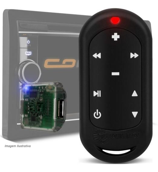 Controle Longa Distância Taramps Connect Control 300m Usb