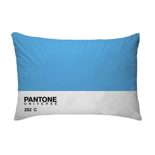 Fronha Pantone Azul