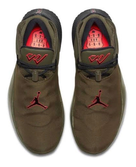 Tenis Nike Jordan Why Not Zero Sports Basquetball White