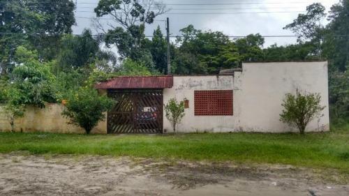 Ótima Chácara No Jardim Coronel - Itanhaém 5636 | Sanm