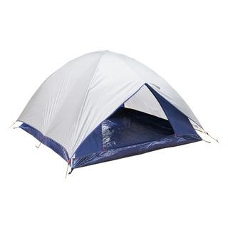 Barraca Ntk Dome 5 Pessoas Com 2 Portas Acesso E Sobreteto