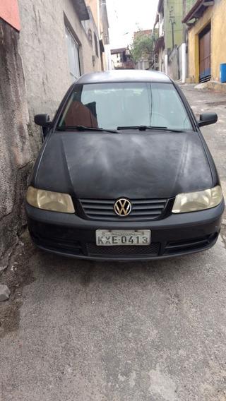 Volkswagen Parati 1.6 City 5p 2004
