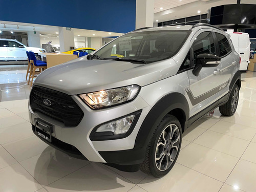 Imagen 1 de 7 de Ford Ecosport Storm At
