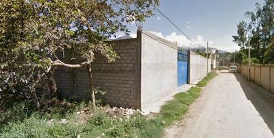 Vendo Terreno Huánuco - Urb. Miraflores - Amarilis